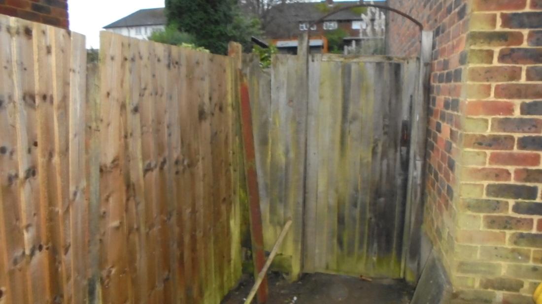 Fencing Contractors Fence Supplies In Bexleyheath Bexley