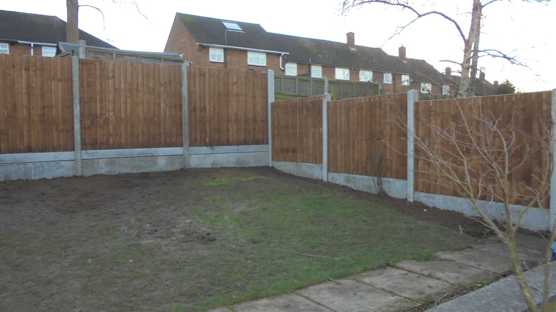 Fencing Contractors Fence Supplies In Bexleyheath Bexley